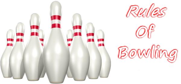 bowlingrules